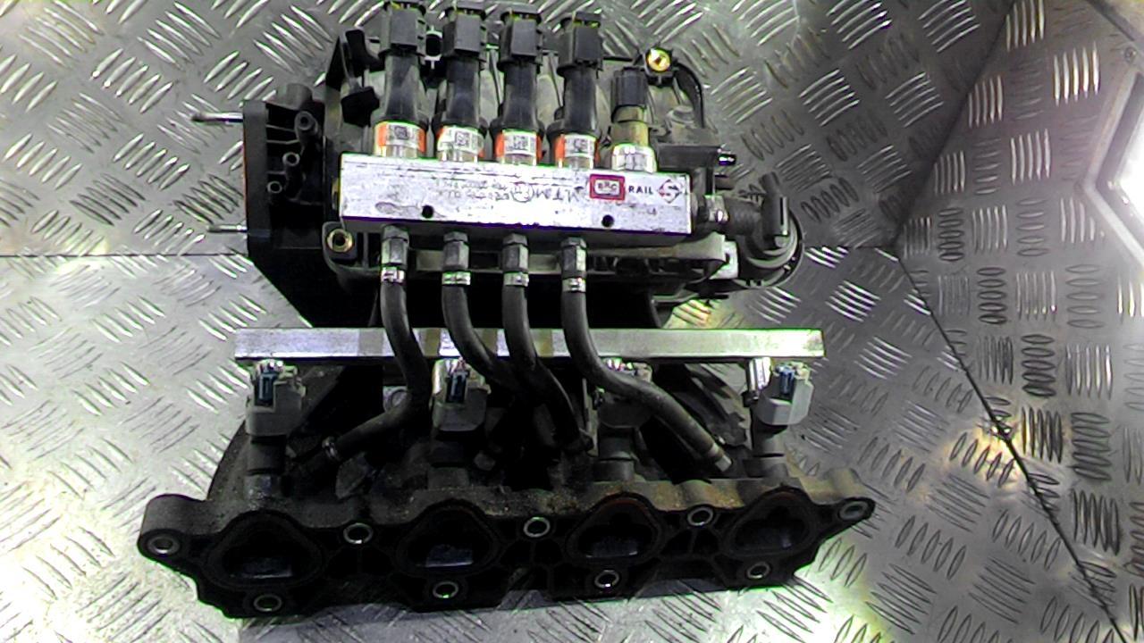 Впускной коллектор бензиновый, CHEVROLET, AVEO 1, 2009