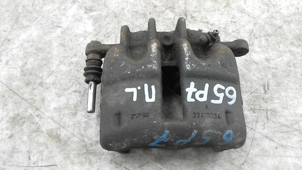 Суппорт тормозной передний левый, CITROEN, JUMPY 2, 2008