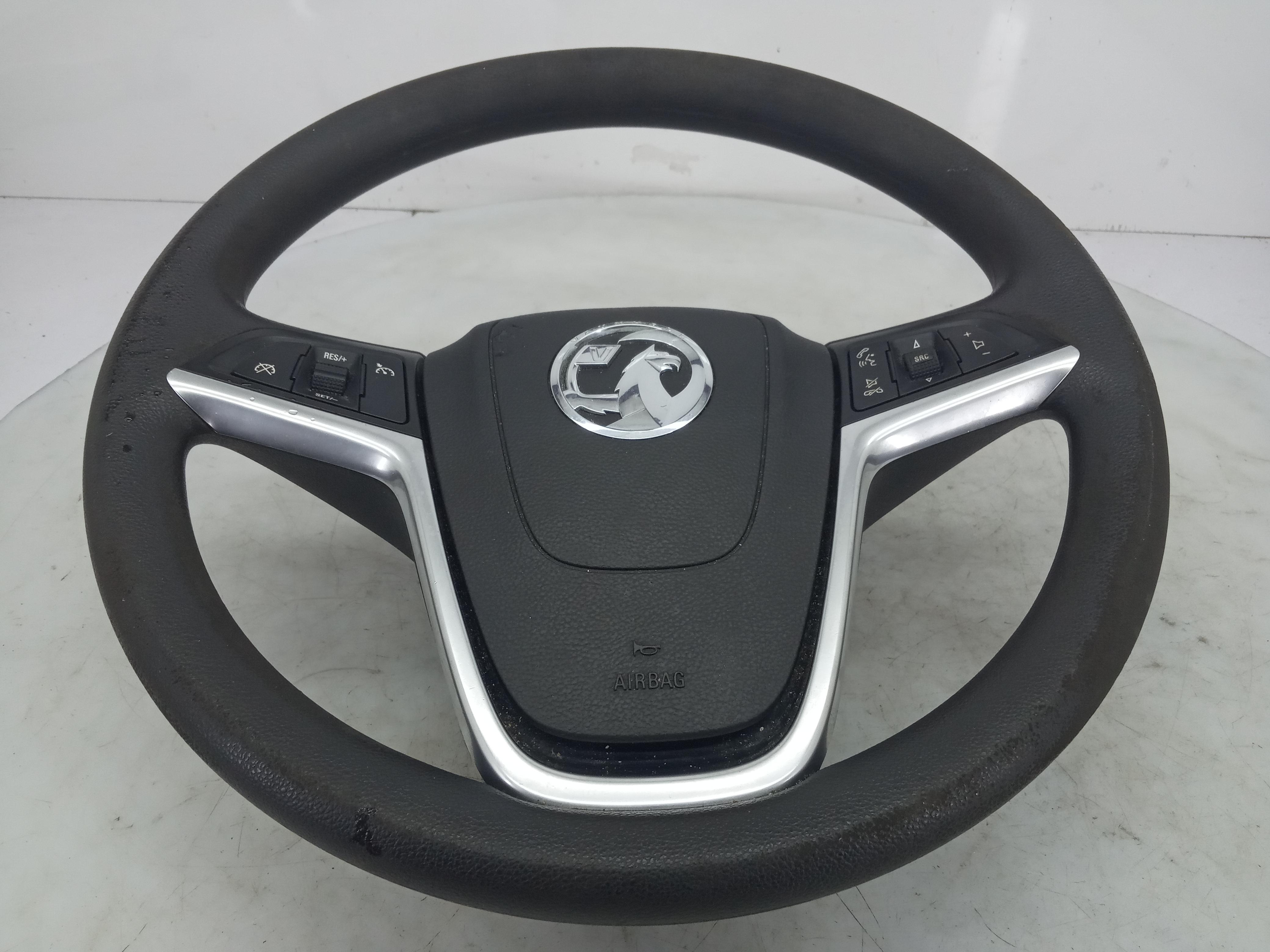 Рулевое колесо, OPEL, MERIVA B, 2011