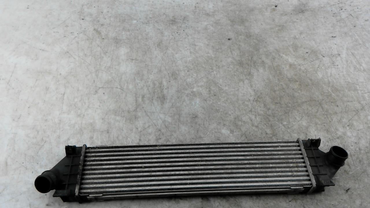 Радиатор интеркуллера, VOLVO, S80 2, 2009