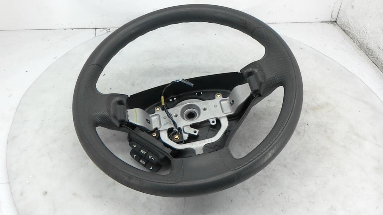 Рулевое колесо, SUZUKI, LIANA 1, 2004