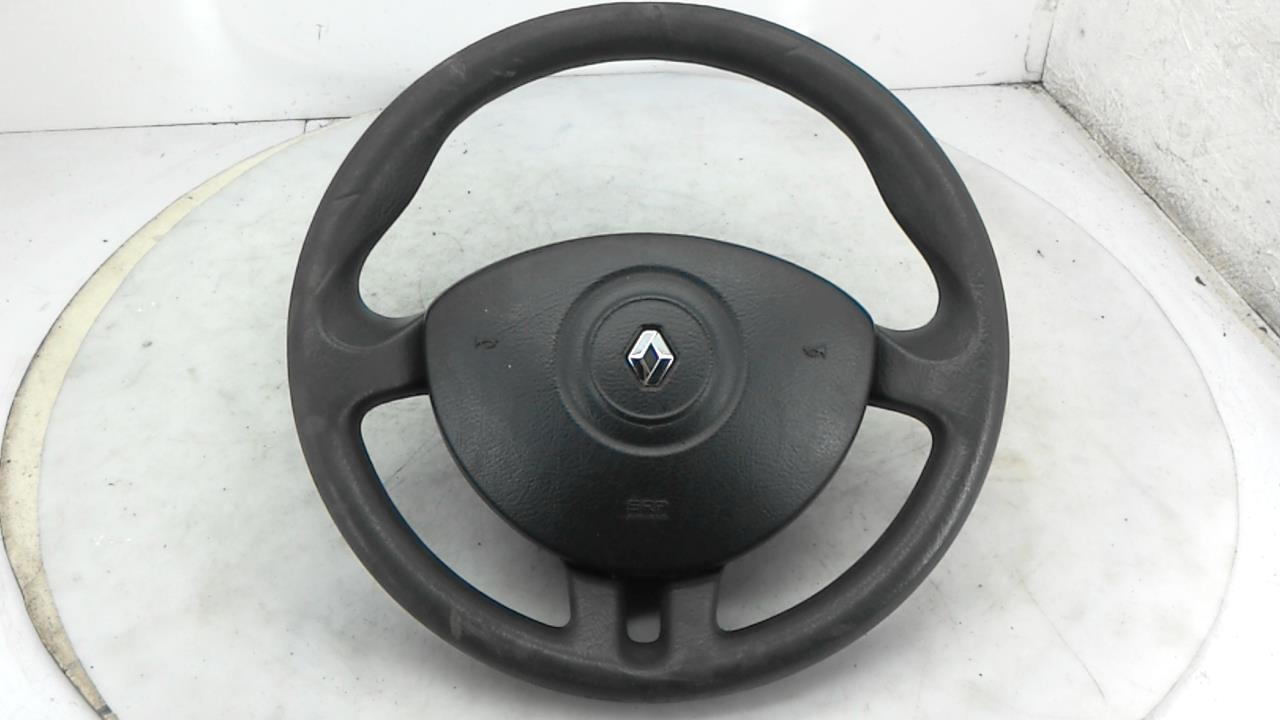 Рулевое колесо, RENAULT, CLIO 3, 2007