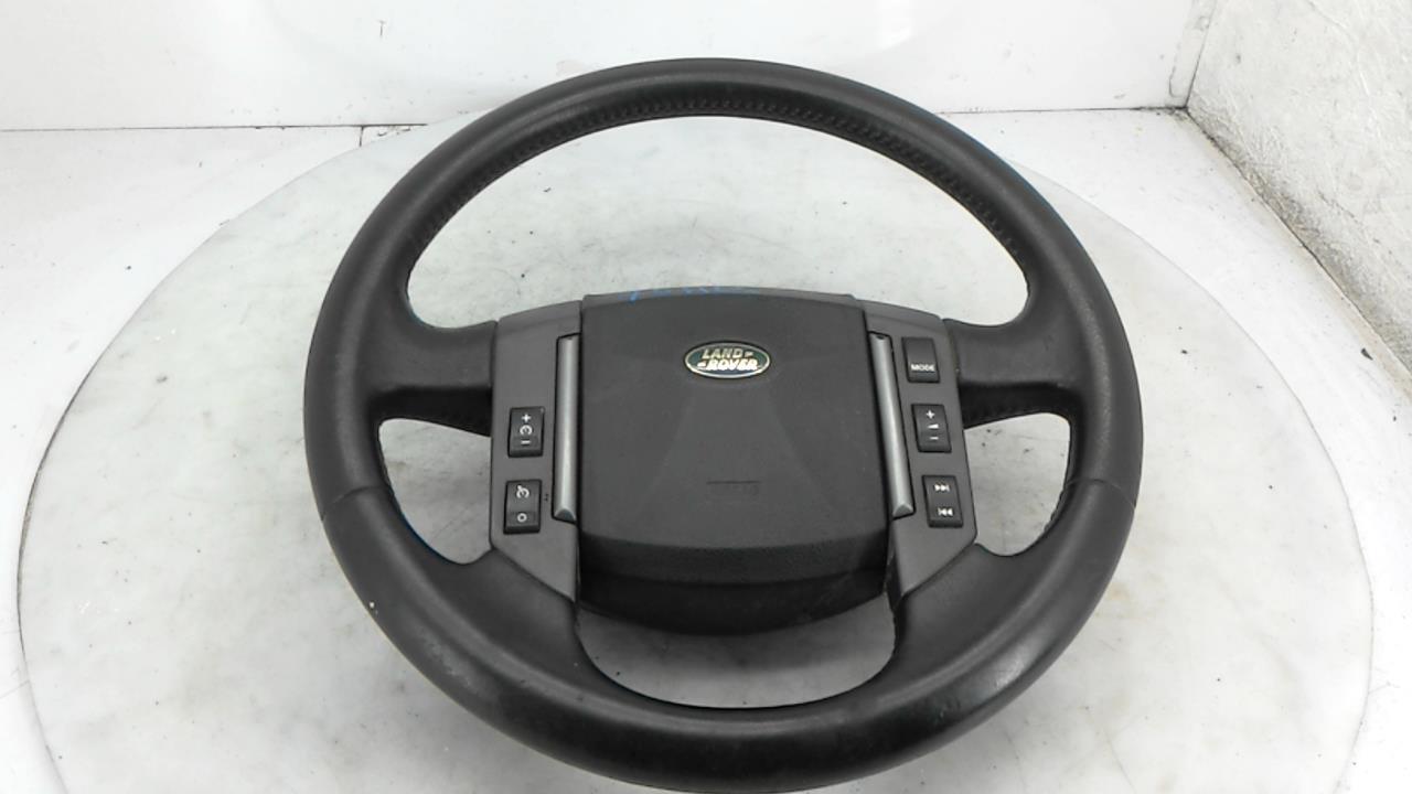 Рулевое колесо, LAND ROVER, DISCOVERY 3, 2004