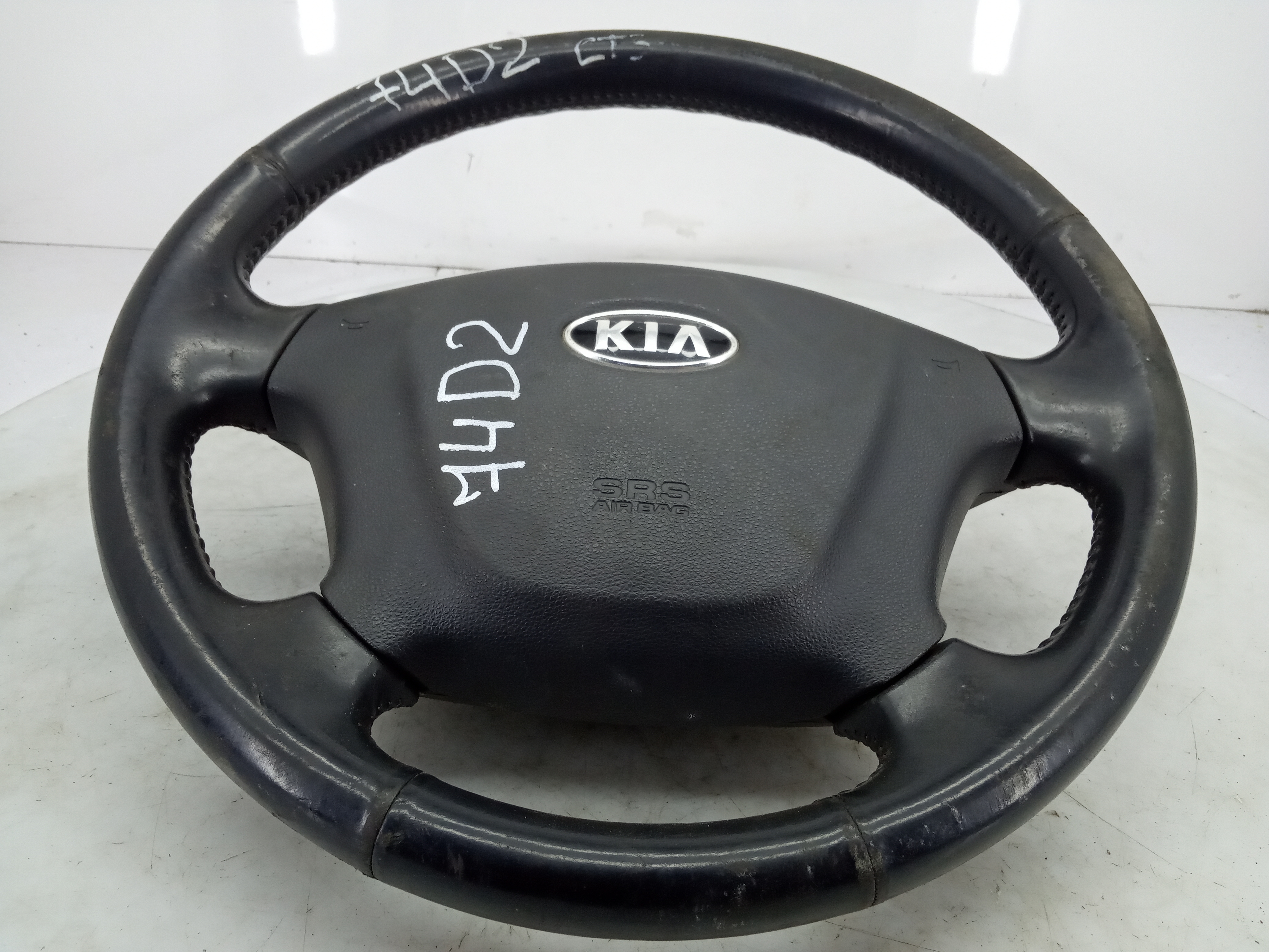 Рулевое колесо, KIA, CARENS 3, 2006