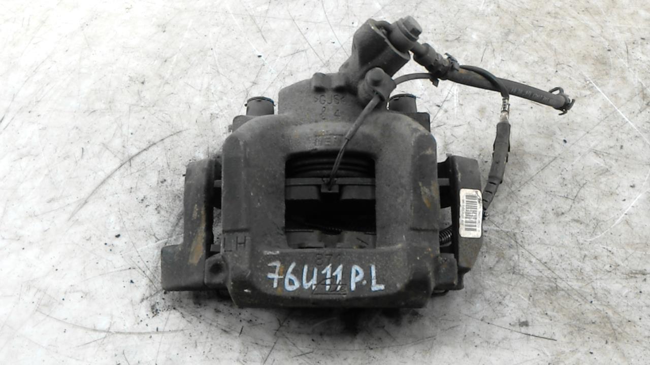 Суппорт тормозной передний левый, PEUGEOT, 508 1, 2011
