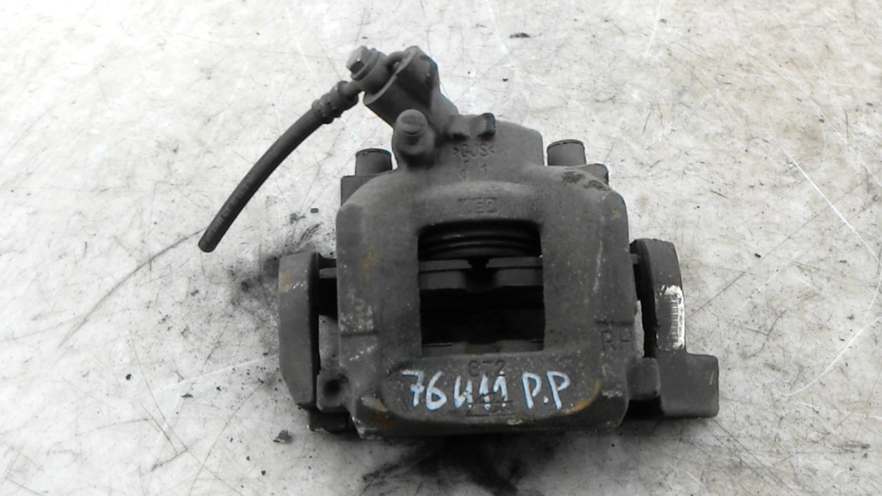 Суппорт тормозной передний правый, PEUGEOT, 508 1, 2011