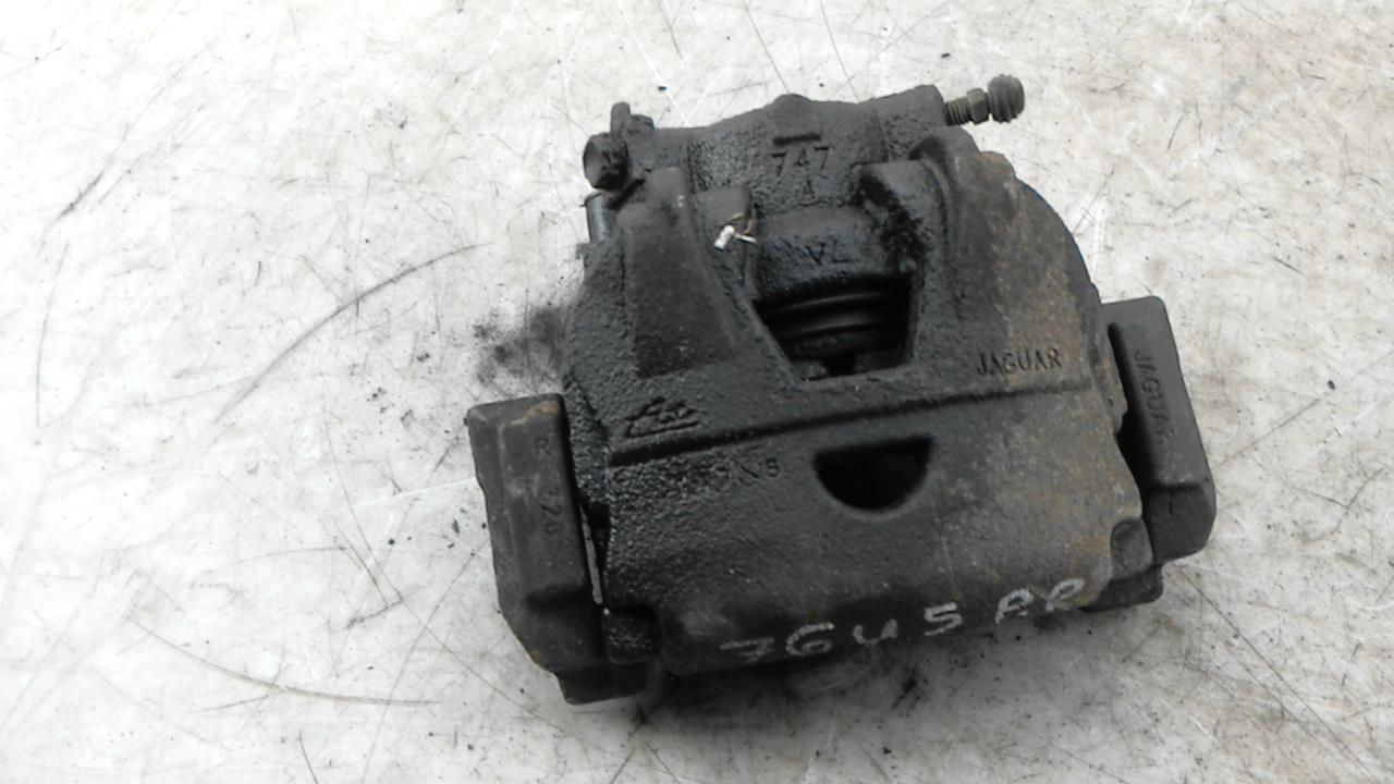 Суппорт тормозной передний правый, JAGUAR, XF, 2009