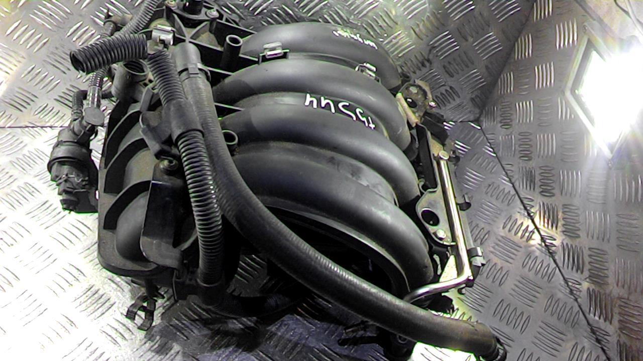 Впускной коллектор бензиновый, BMW, 1 E87, 2004