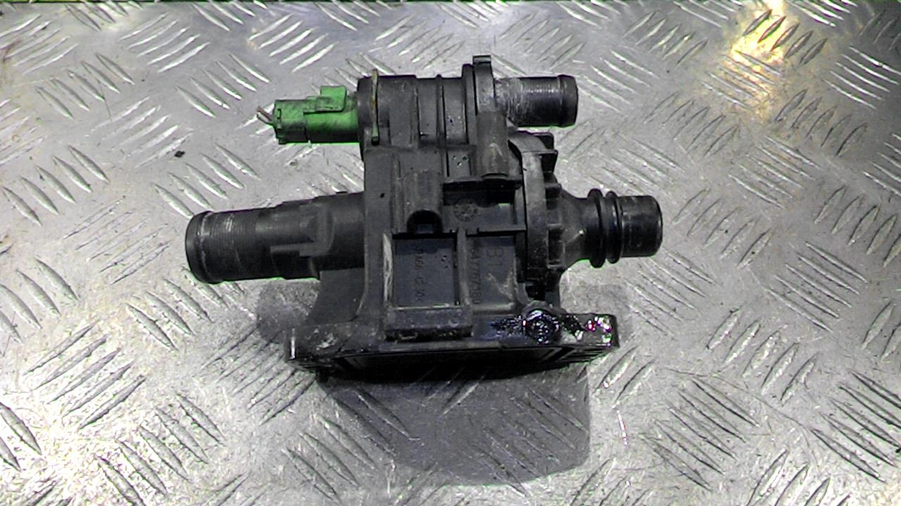 Корпус термостата дизельный, FORD, FUSION 1, 2008