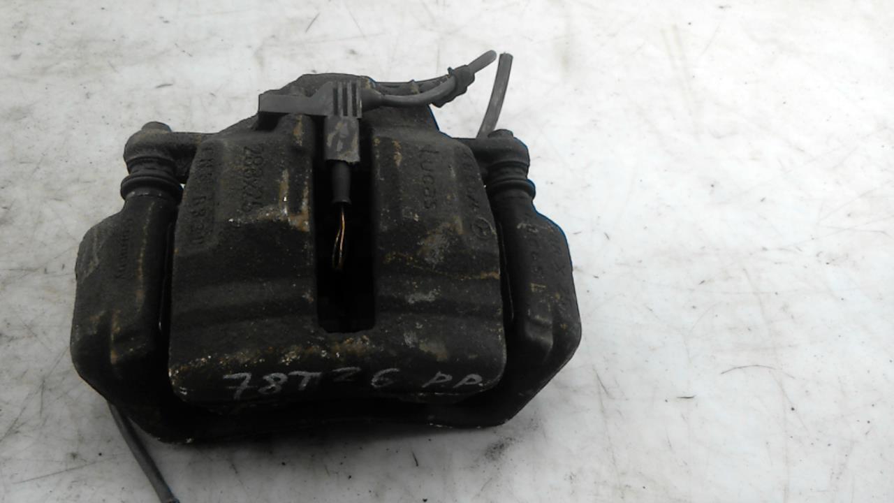 Суппорт тормозной передний правый, MERCEDES BENZ, C-CLASS W203, 2002