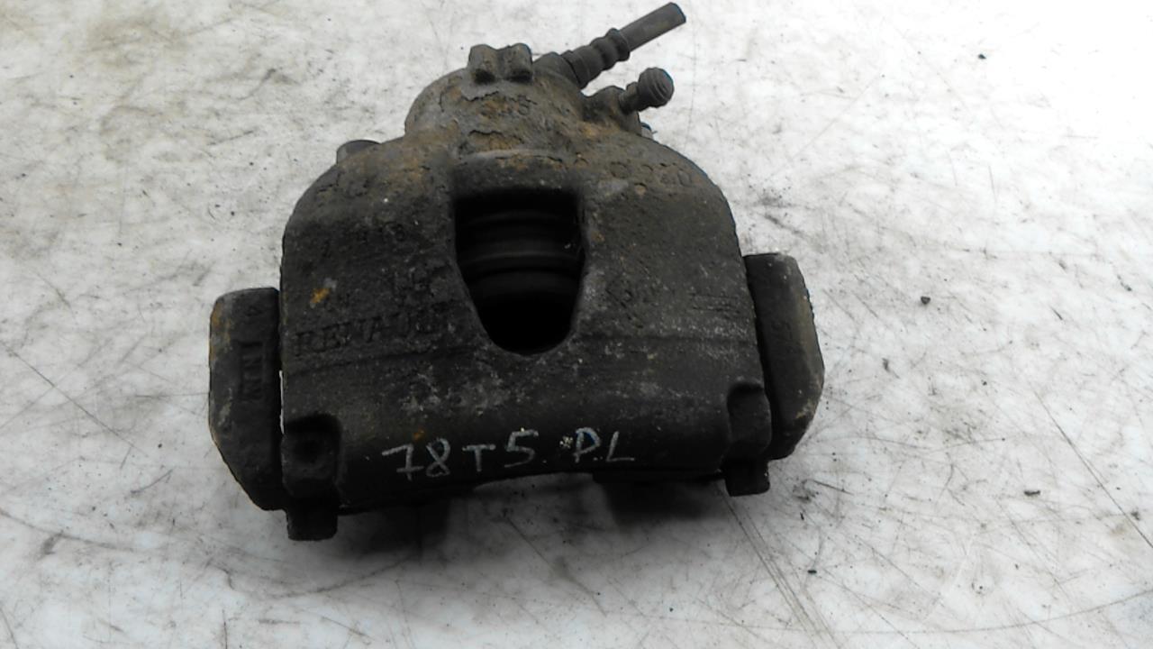 Суппорт тормозной передний левый, RENAULT, MEGANE 2, 2006