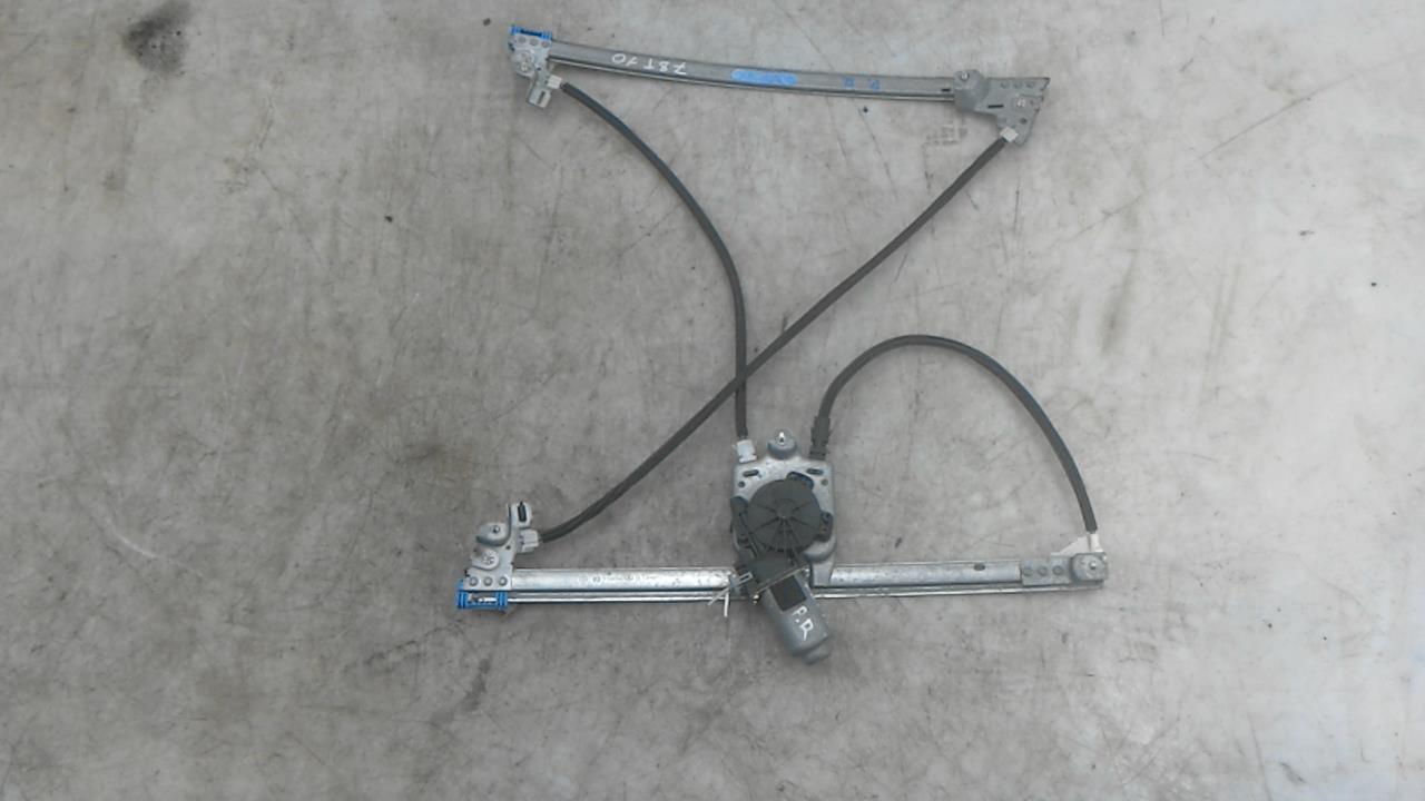 Стеклоподъемник передний правый, RENAULT, ESPACE 4, 2009