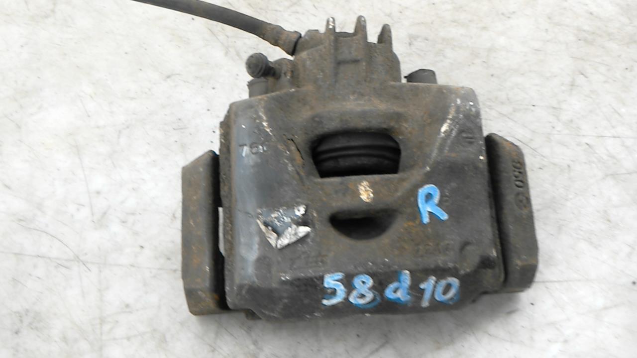Суппорт тормозной передний правый, CITROEN, C4 PICASSO 1, 2008