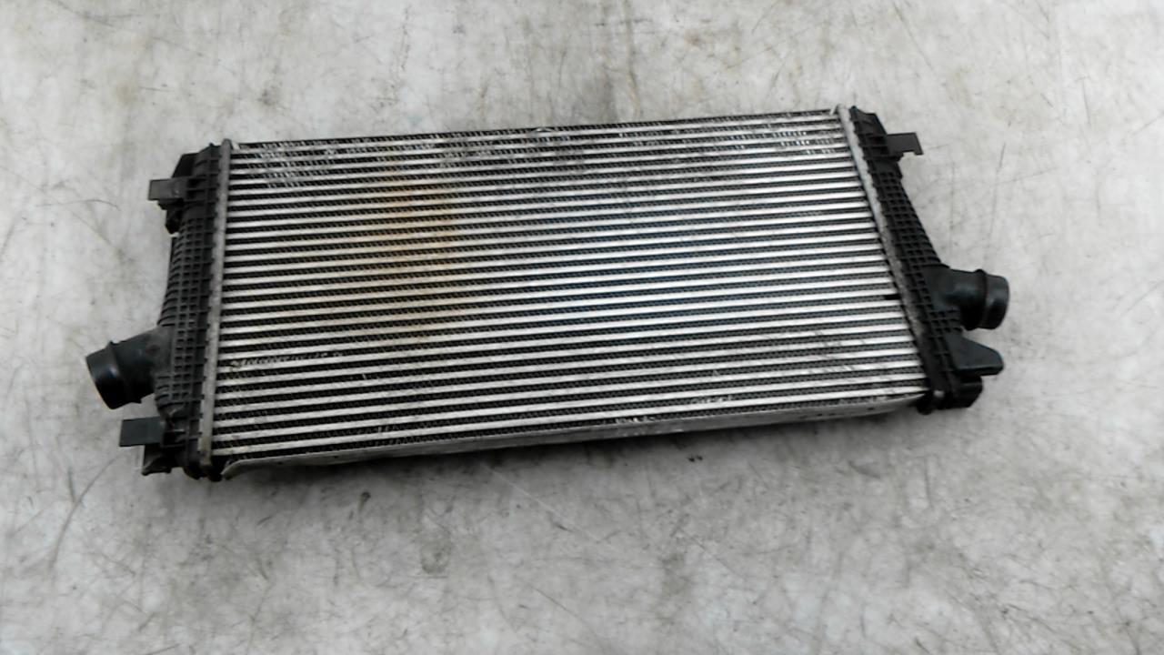 Радиатор интеркуллера, CHEVROLET, ORLANDO, 2012
