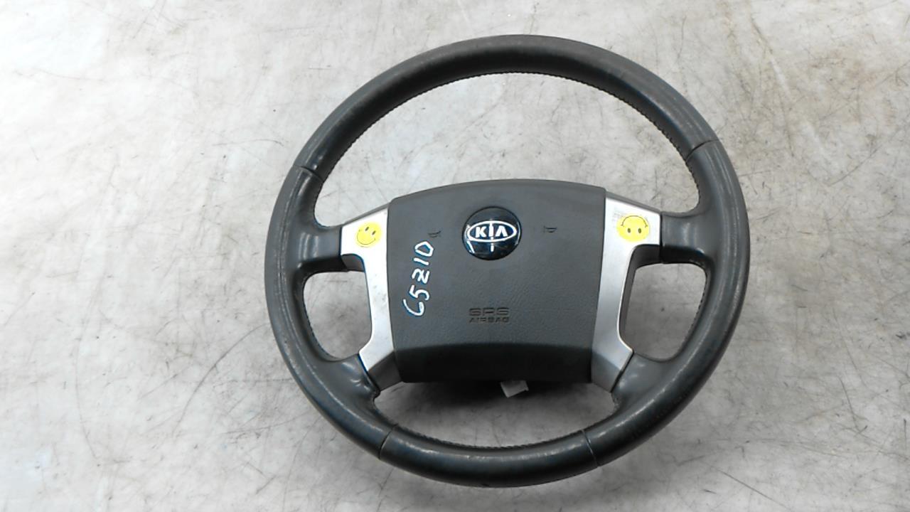 Рулевое колесо, KIA, SORENTO 1, 2006