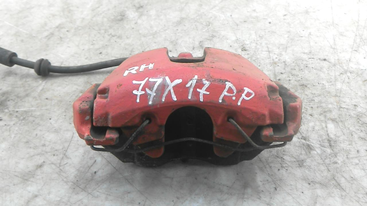 Суппорт тормозной передний правый, VOLVO, C30 1, 2010