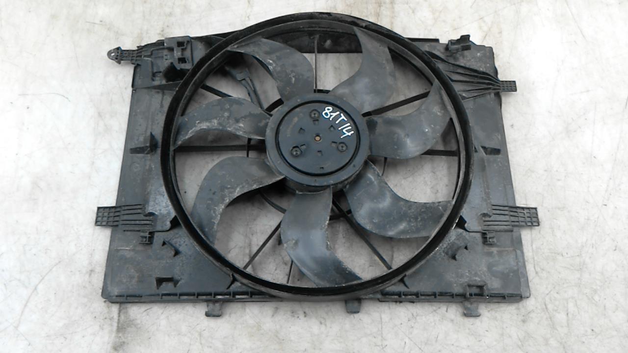 Вентилятор радиатора, MERCEDES BENZ, E-CLASS S213, 2018