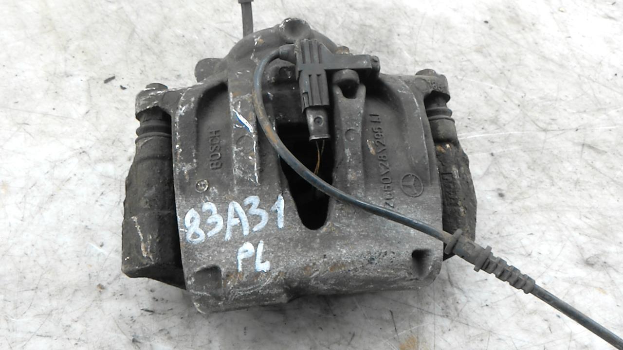 Суппорт тормозной передний левый, MERCEDES BENZ, E-CLASS W211, 2004