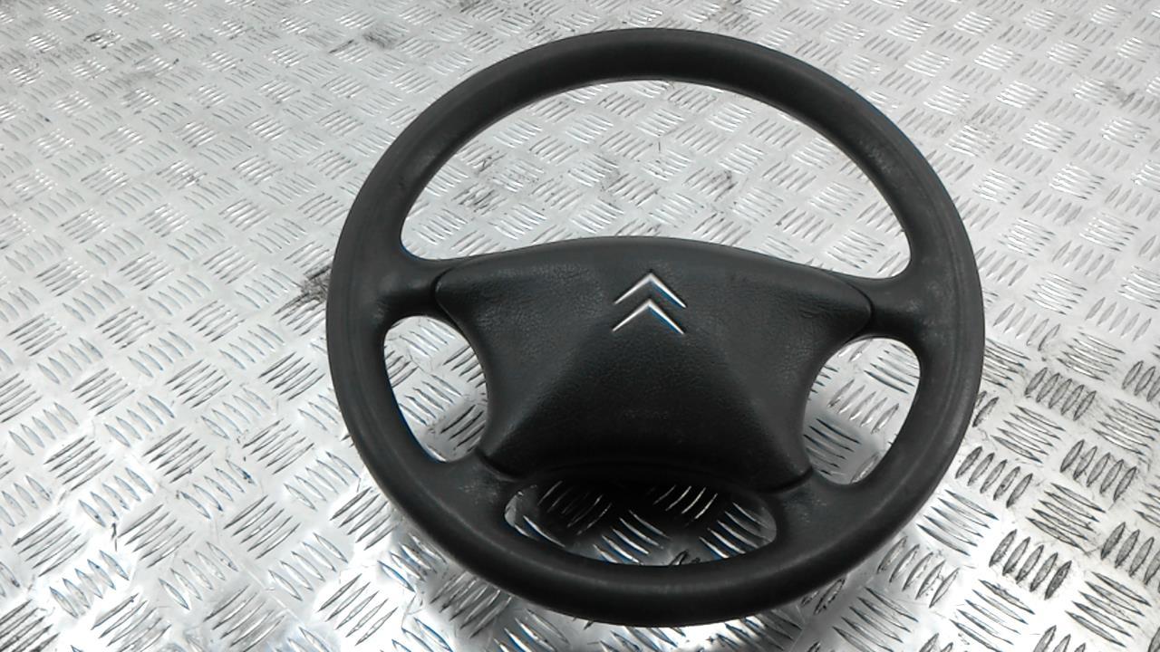 Рулевое колесо, CITROEN, JUMPY 2, 2007