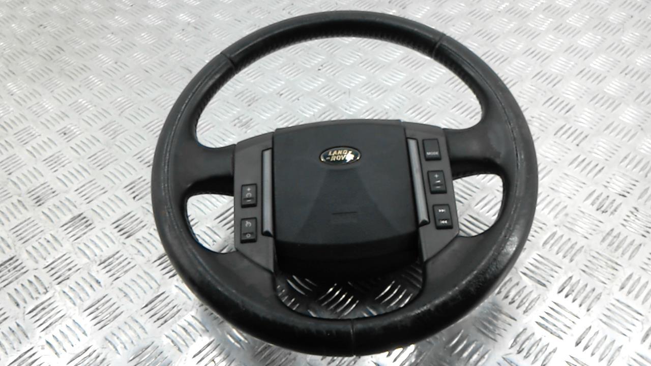 Рулевое колесо, LAND ROVER, DISCOVERY 3, 2005