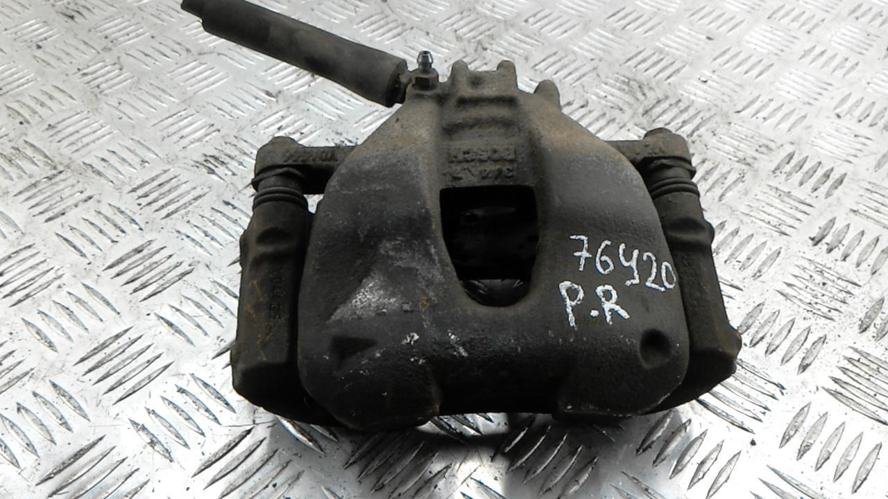 Суппорт тормозной передний правый, PEUGEOT, 308 1, 2008