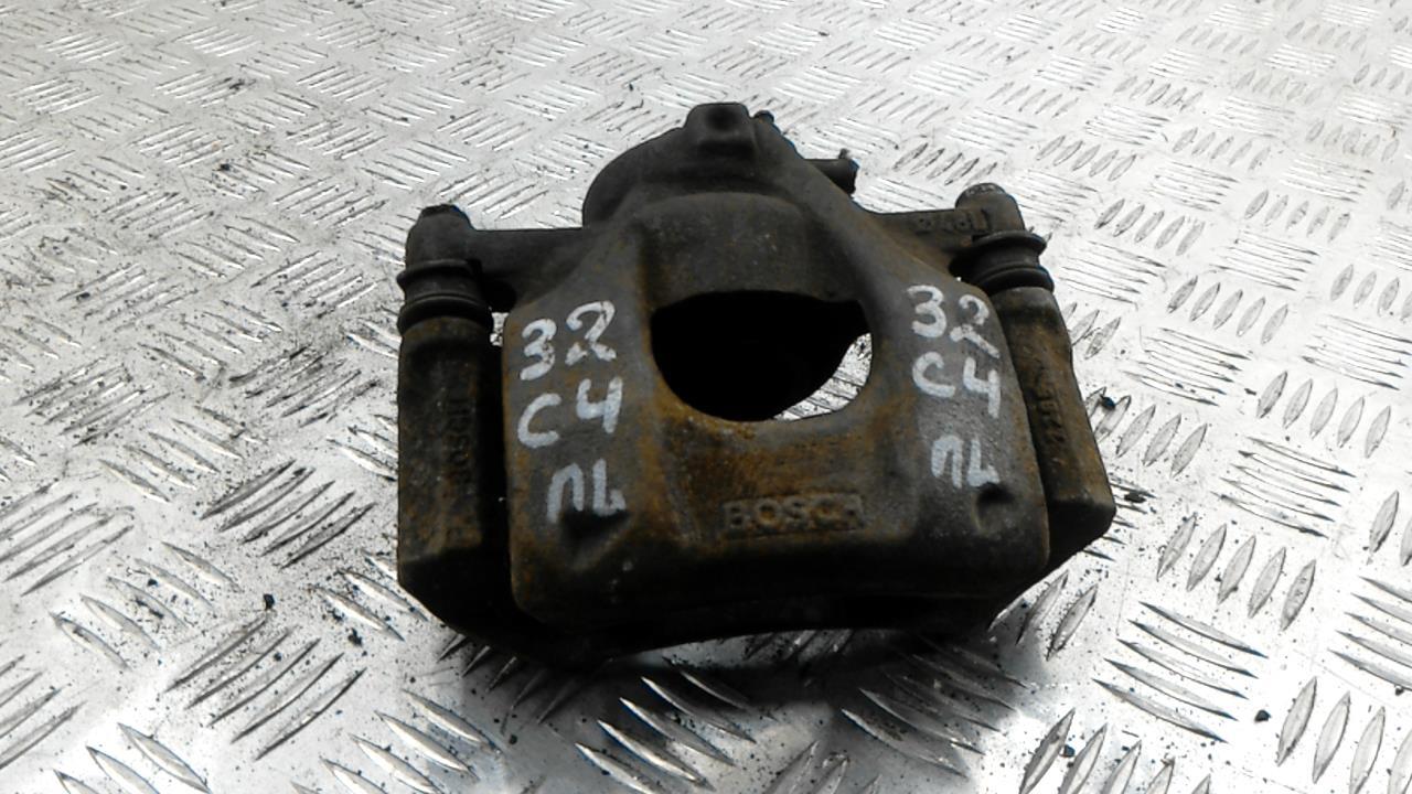 Суппорт тормозной передний левый, TOYOTA, AYGO B1, 2007