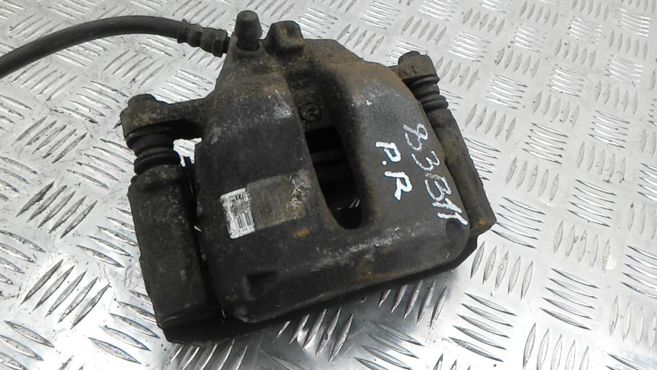 Суппорт тормозной передний правый, CITROEN, DS3, 2013