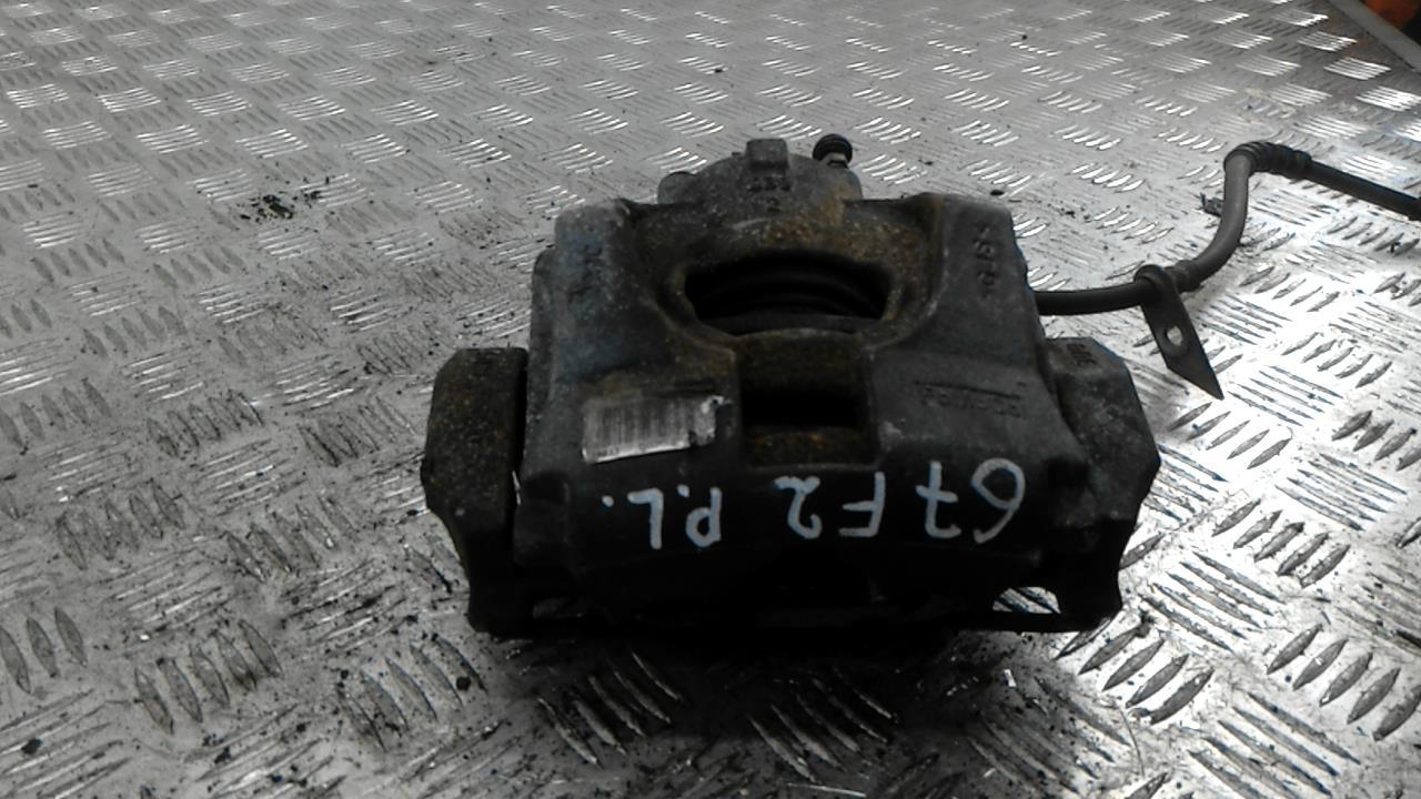 Суппорт тормозной передний левый, FORD, MONDEO 5, 2015