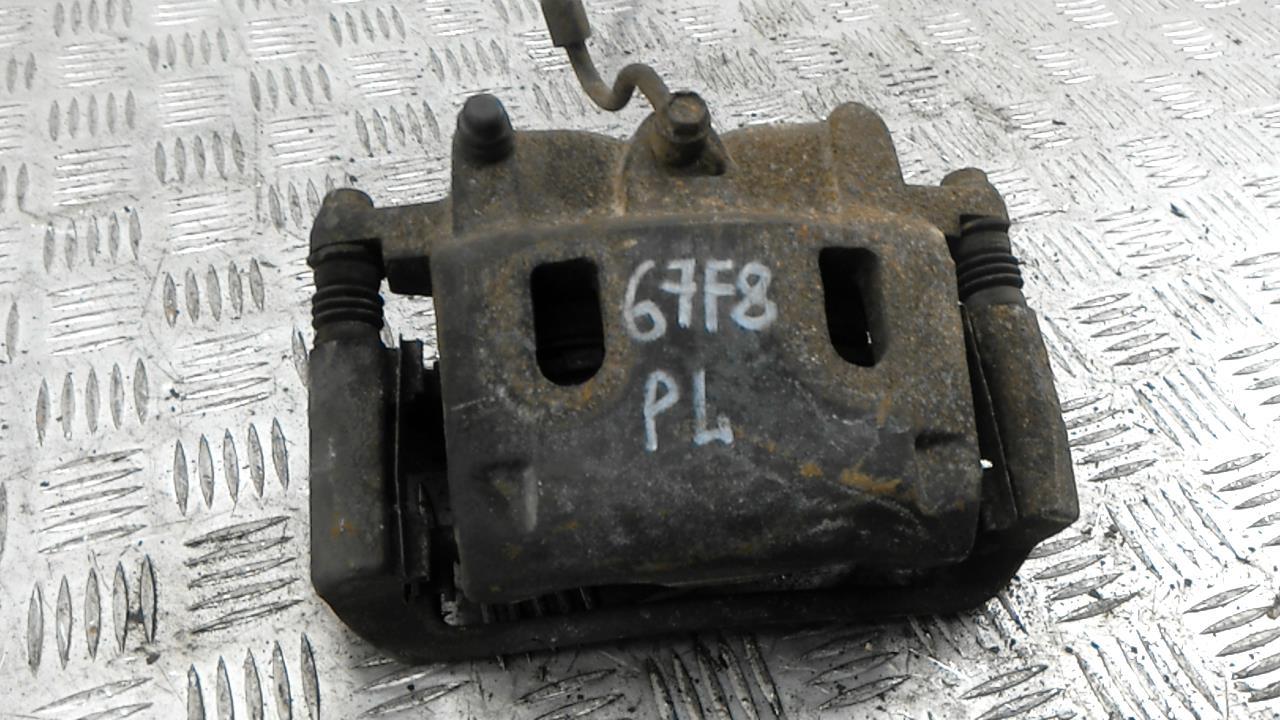 Суппорт тормозной передний левый, INFINITI, QX56 JA60, 2006