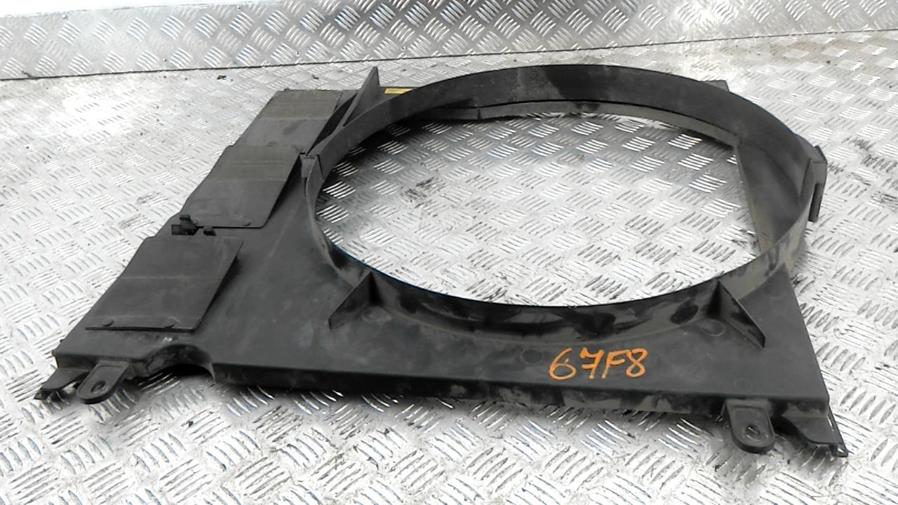 Диффузор вентилятора, INFINITI, QX56 JA60, 2006