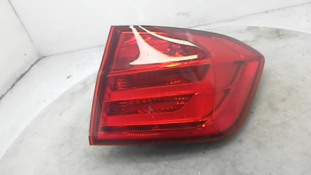 Фонарь задний правый, BMW, 3 F30/F31, 2014