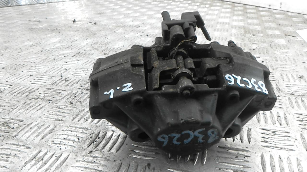 Суппорт тормозной задний левый, MERCEDES BENZ, S-CLASS W220, 2002