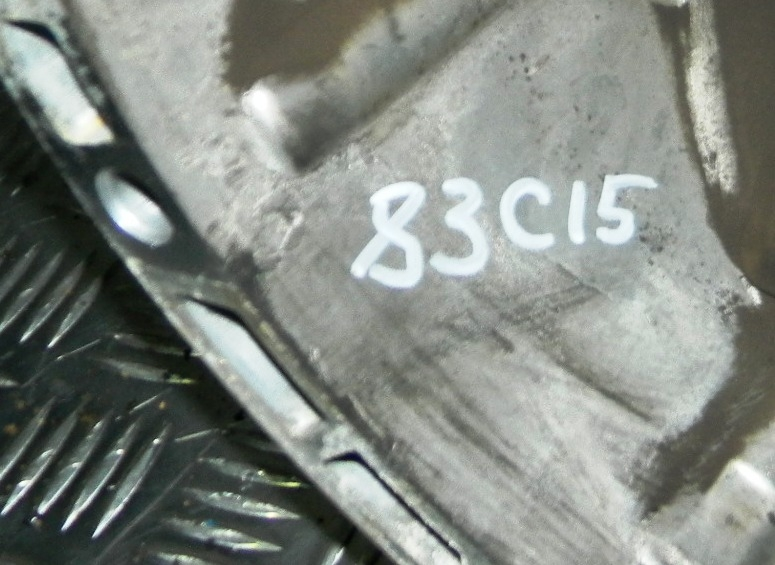КПП 6ст., MERCEDES BENZ, C-CLASS W203, 2003