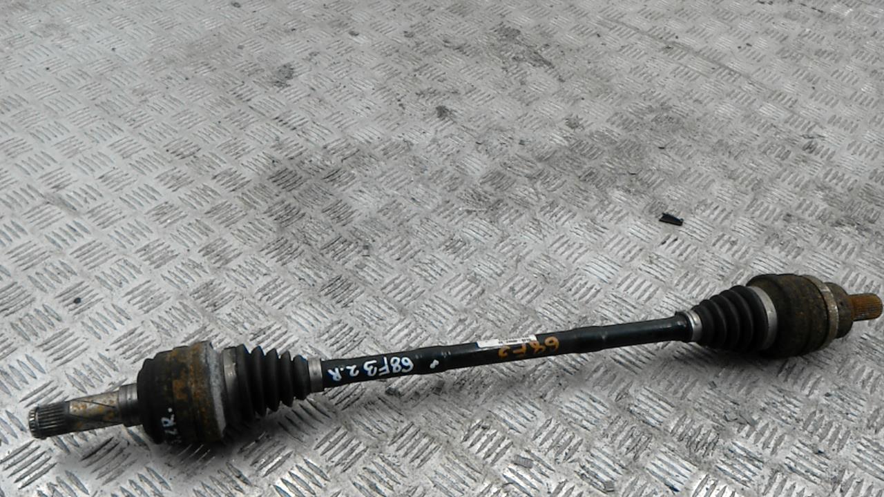 Привод задний правый, VOLVO, XC60, 2012