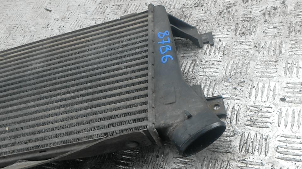 Радиатор интеркулера - Jeep Patriot (2007-2015)