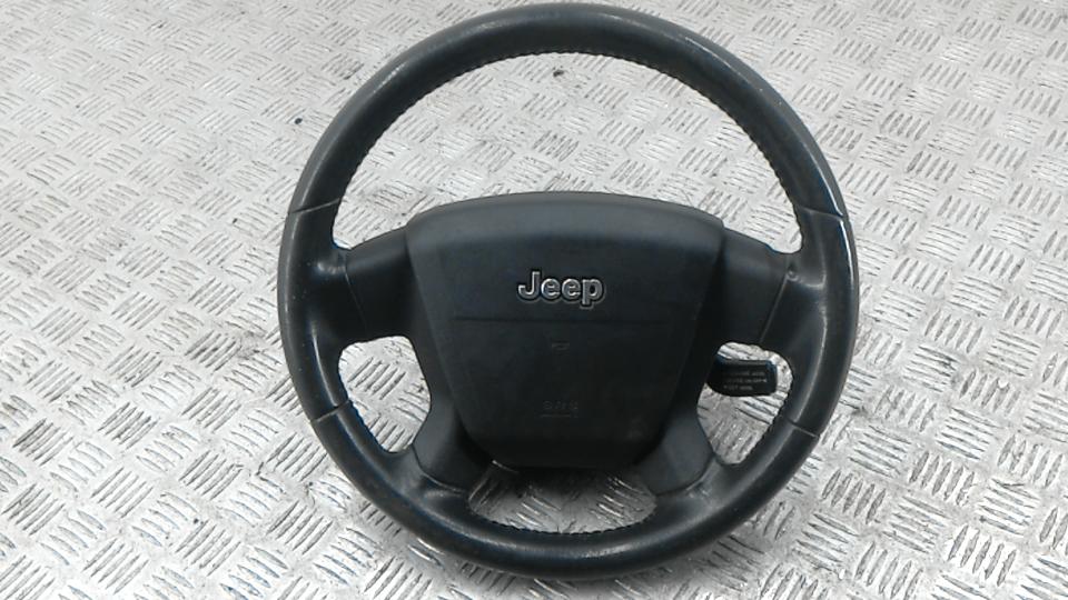 Рулевое колесо, JEEP, PATRIOT MK, 2008