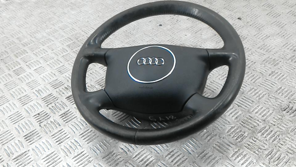 Рулевое колесо, AUDI, A6 C5, 2002
