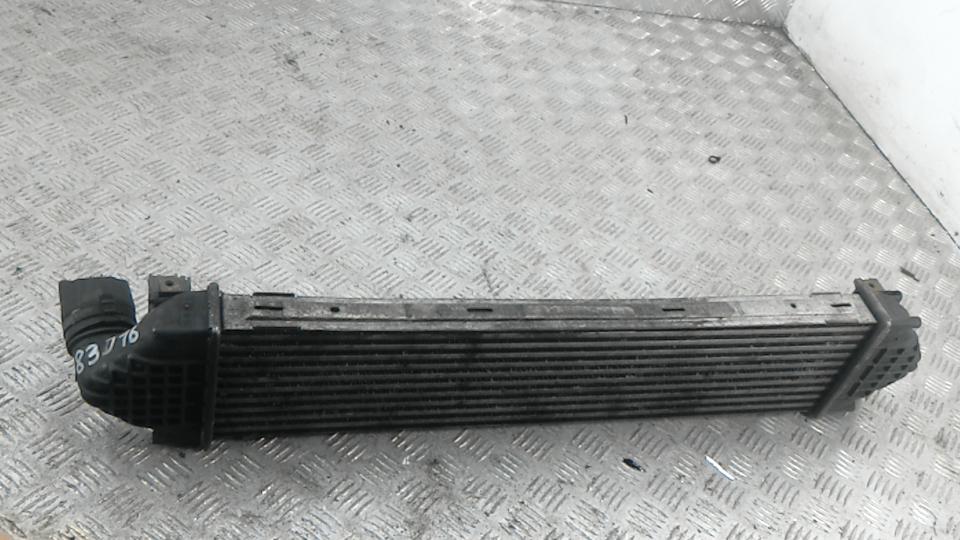 Радиатор интеркуллера, VOLVO, V70 3, 2010