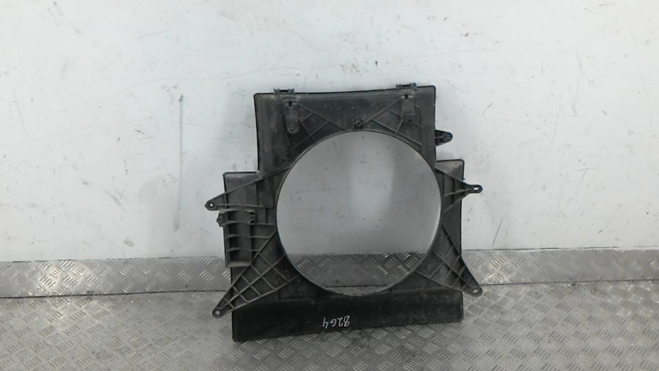 Диффузор вентилятора, IVECO, DAILY 3 (29C-40C) Sparka, 2003