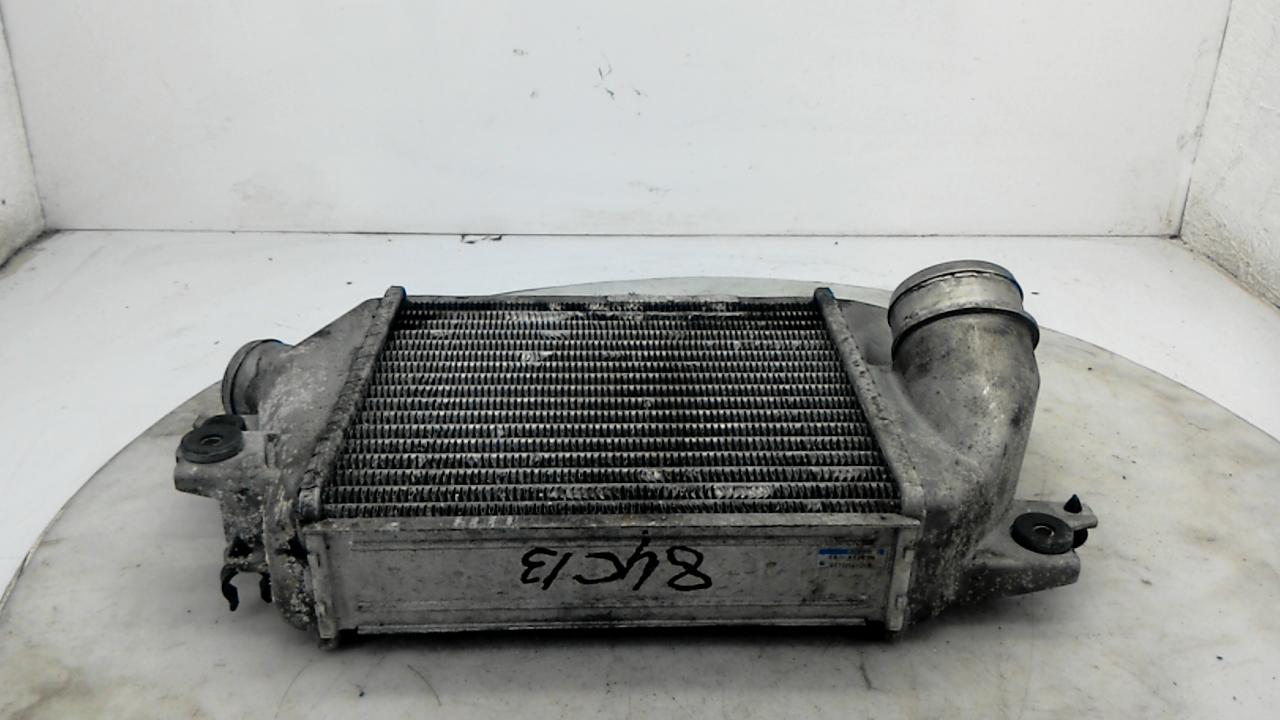 Радиатор интеркуллера, SUBARU, FORESTER 3, 2008