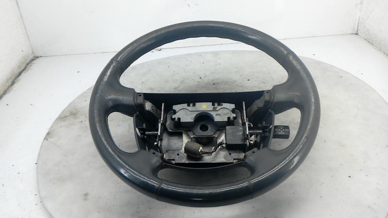 Рулевое колесо, SSANG YONG, KYRON, 2006
