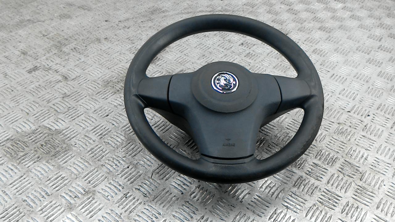 Рулевое колесо, OPEL, CORSA D, 2011