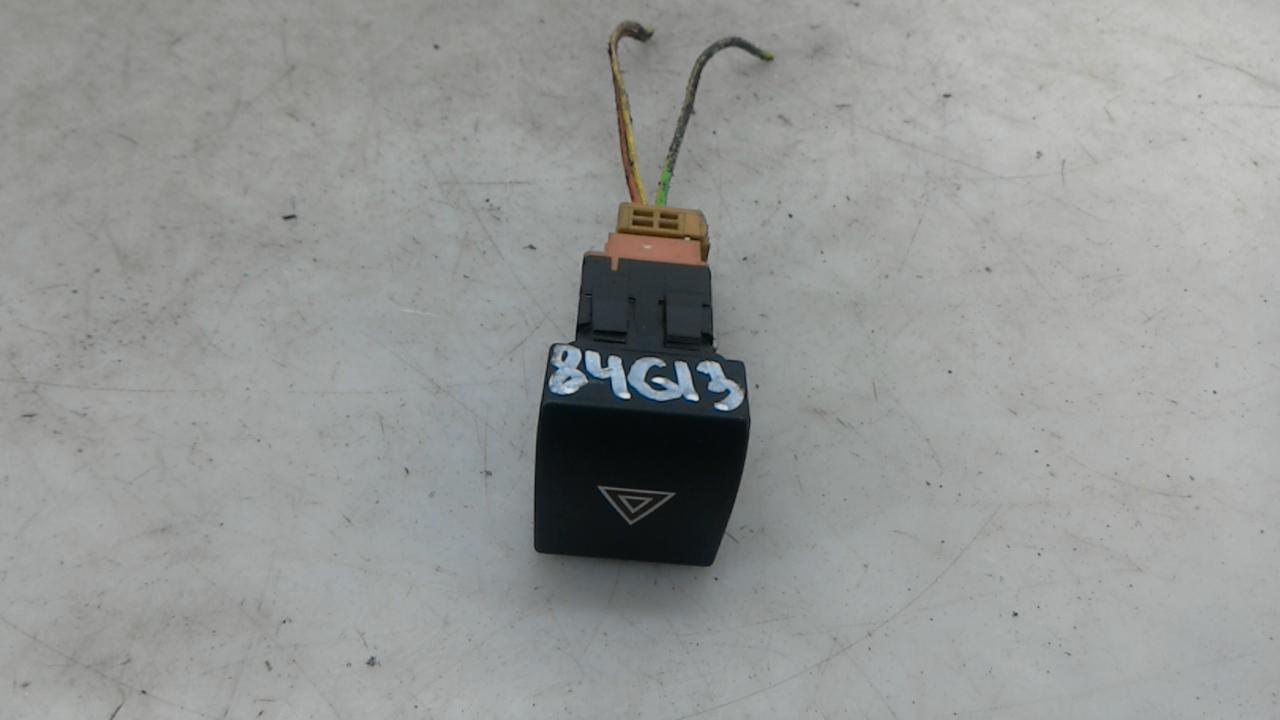 Кнопка аварийки, PEUGEOT, 3008, 2010