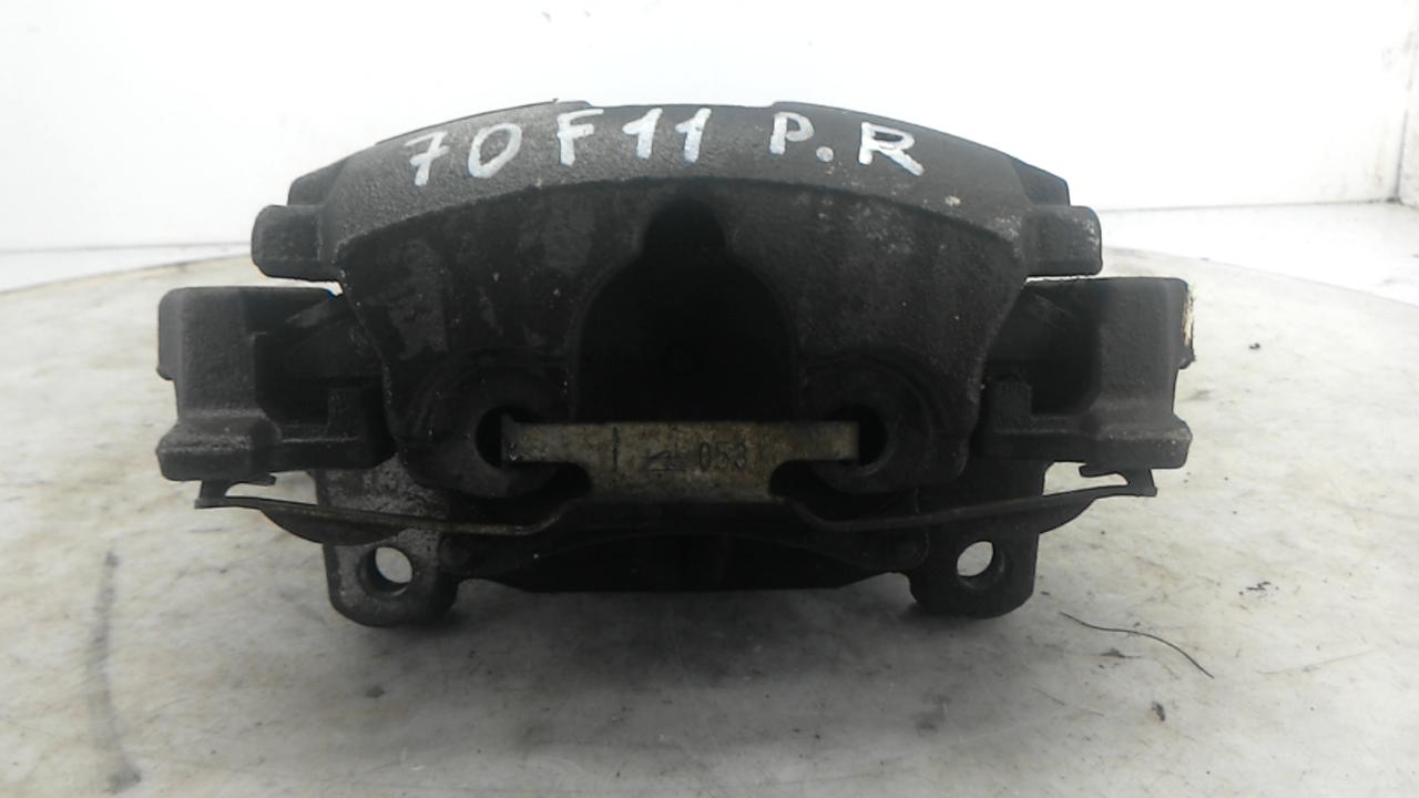Суппорт тормозной передний правый, FORD, FUSION 2, 2015