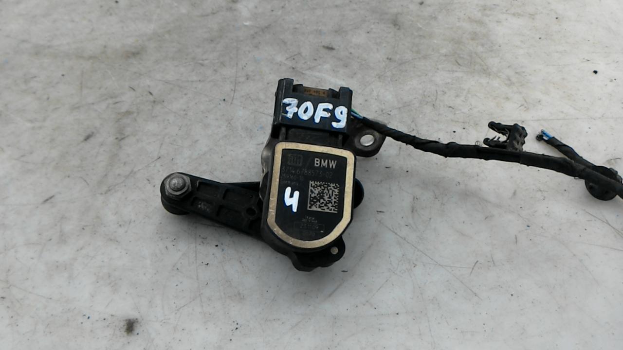 Датчик положения подвески, BMW, 7 F01, 2011