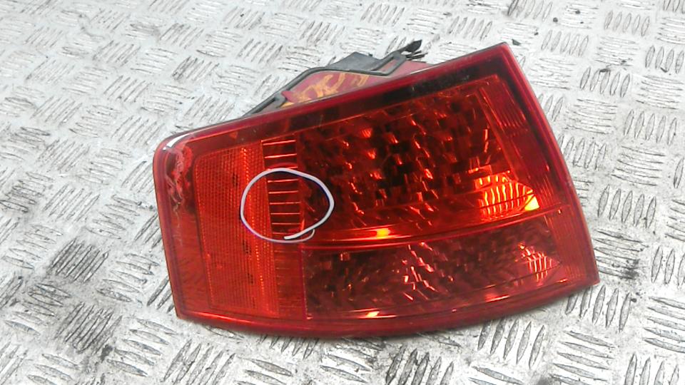 Фонарь задний левый, AUDI, A8 D3, 2007