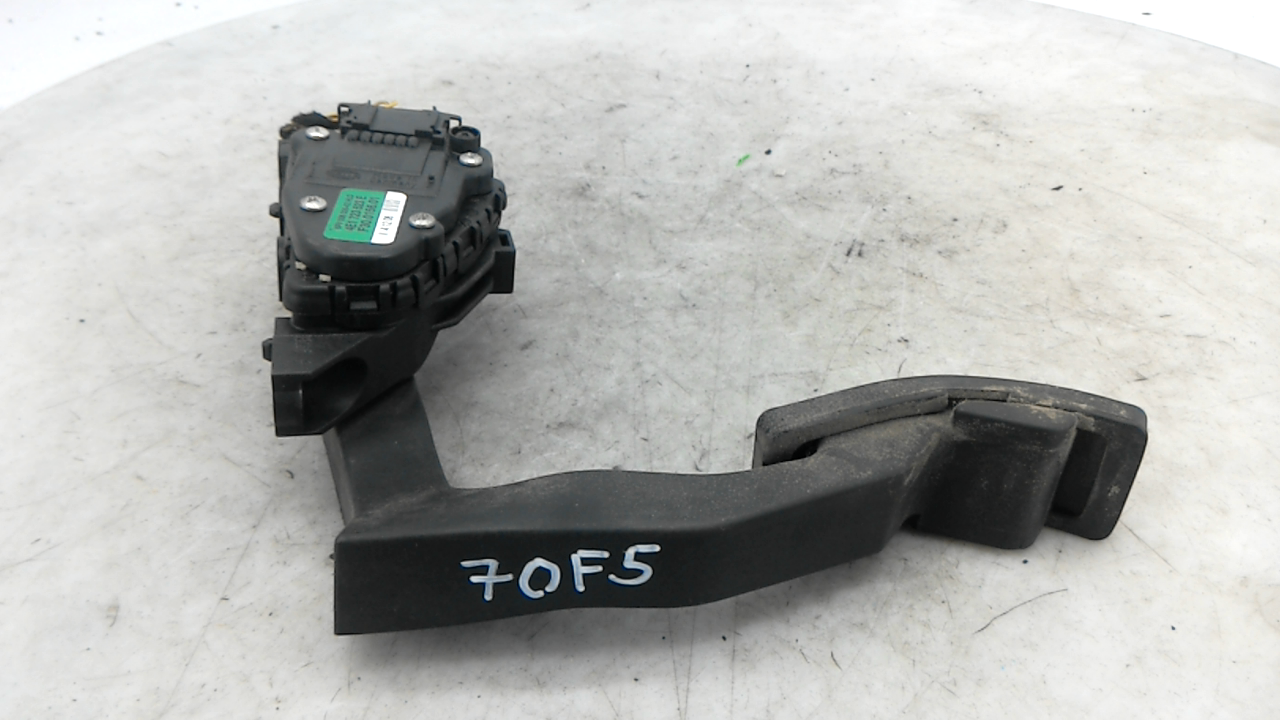 Педаль газа, AUDI, A8 D3, 2007