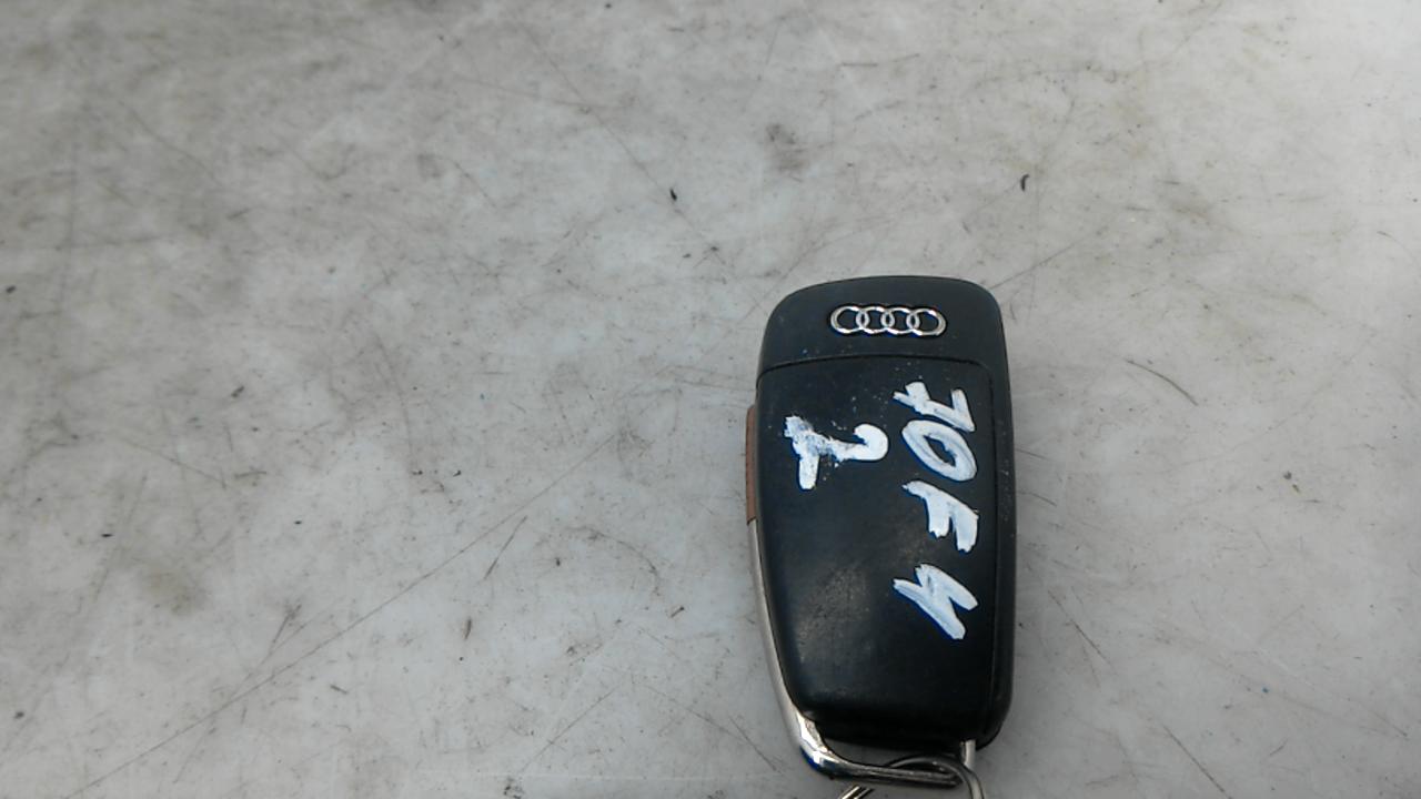 Ключ (карточка), AUDI, Q7, 2008