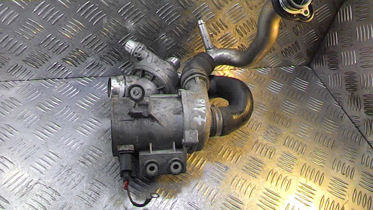 Корпус термостата бензиновый, BMW, 3 E90/E91, 2005