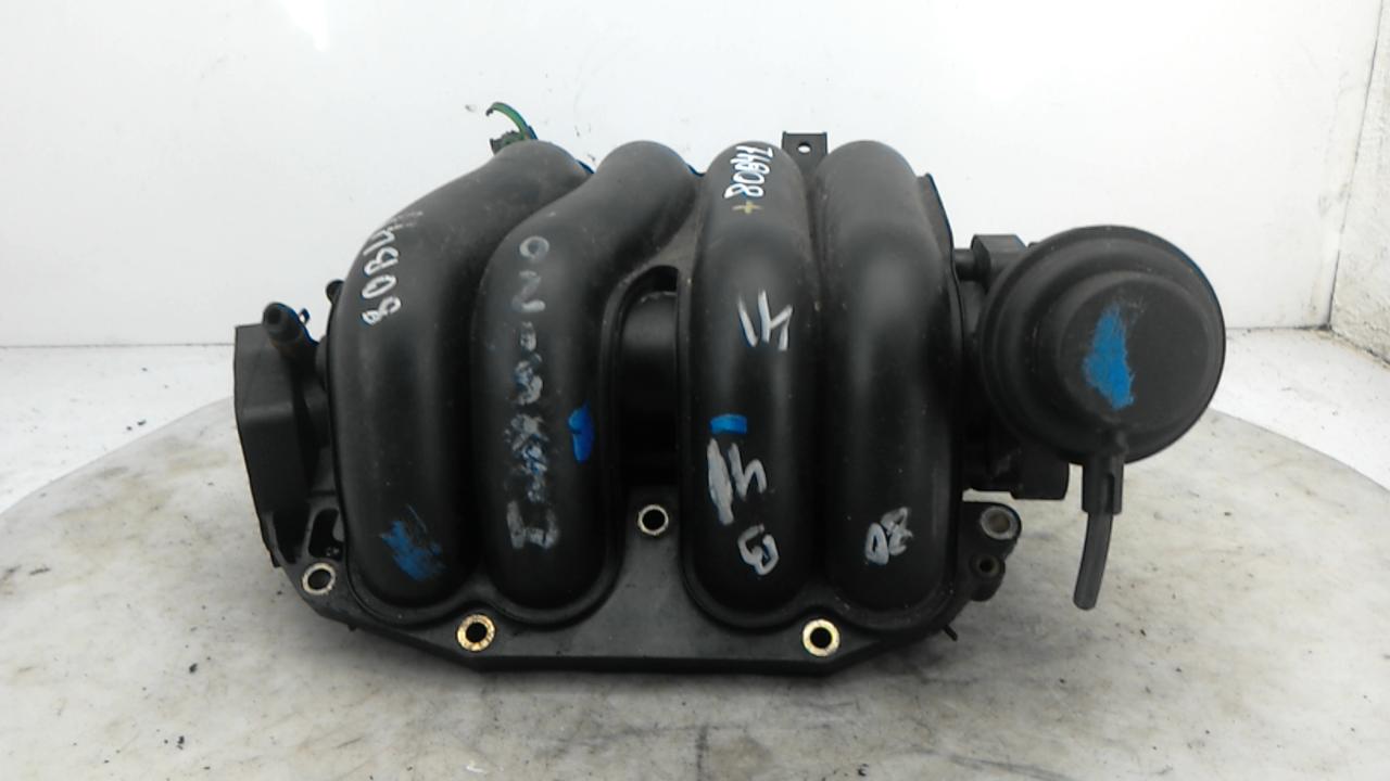 Впускной коллектор бензиновый, HONDA, CR-V 2, 2004